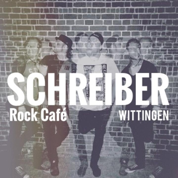 SCHREIBER @ Rock Café  - Wittingen, Germany