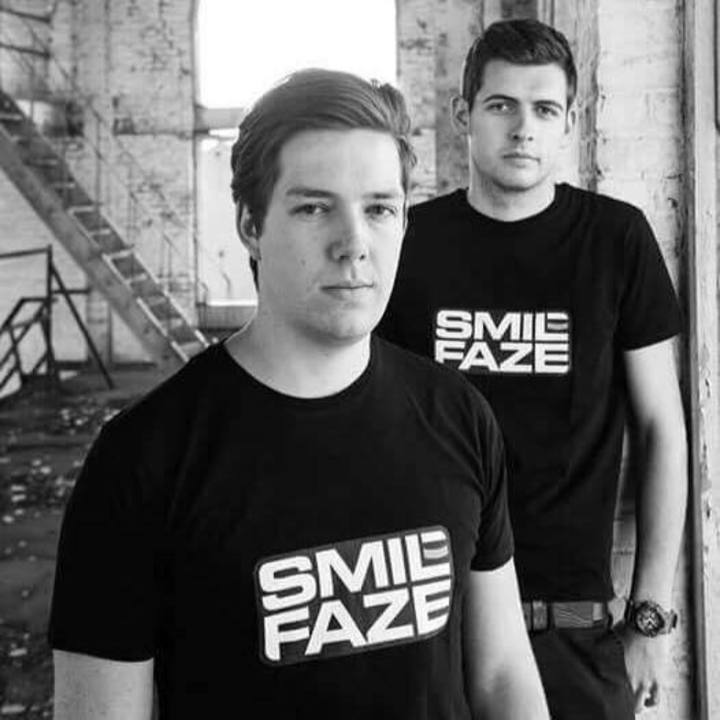 Smilefaze Tour Dates