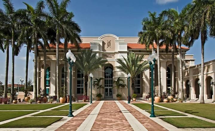 Third World @ Miramar Cultural Center Theater - Miramar, FL