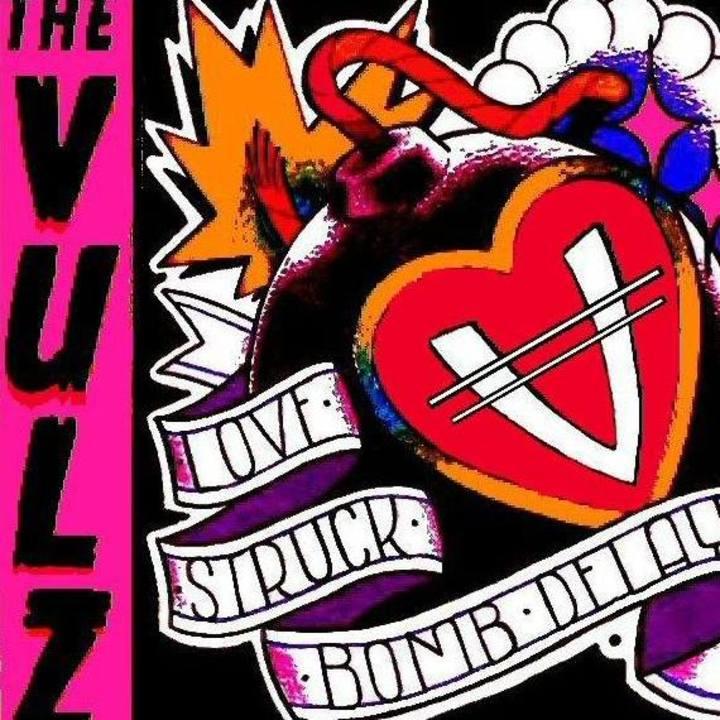 The Vulz Tour Dates