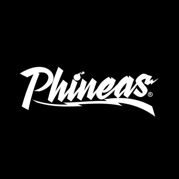 Phineas Tour Dates