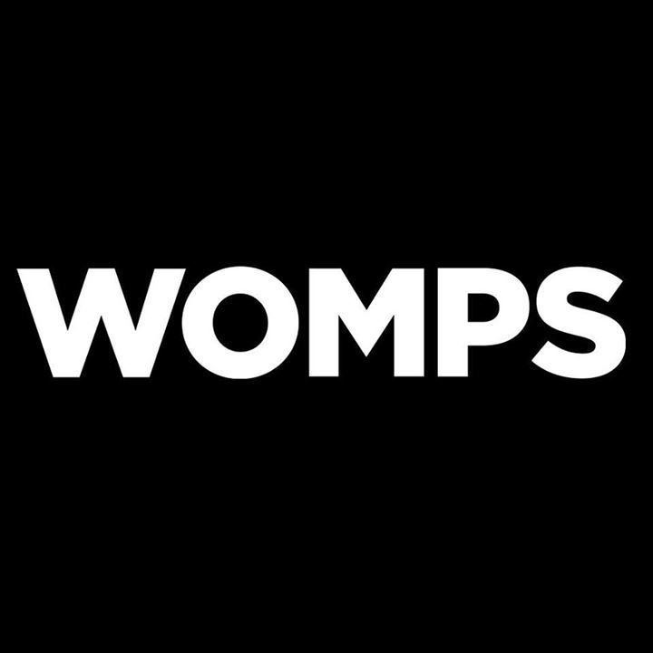 WOMPS Tour Dates