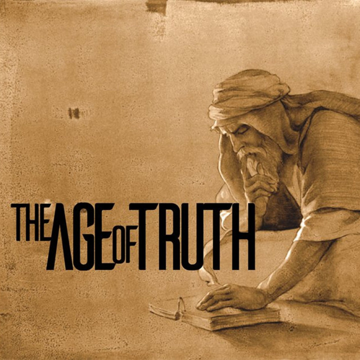The Age Of Truth Tour Dates