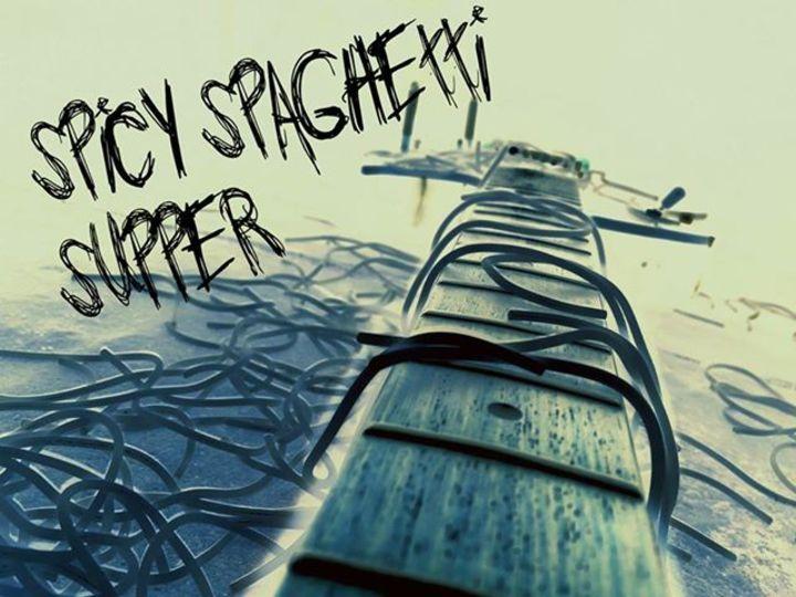 Spicy Spaghetti Supper Tour Dates