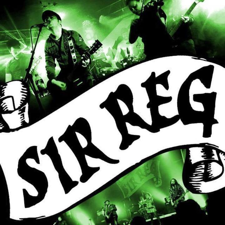SIR REG Tour Dates