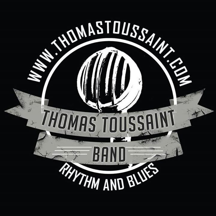 Thomas Toussaint Tour Dates