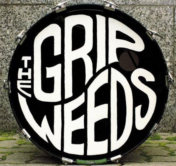 The Grip Weeds Tour Dates