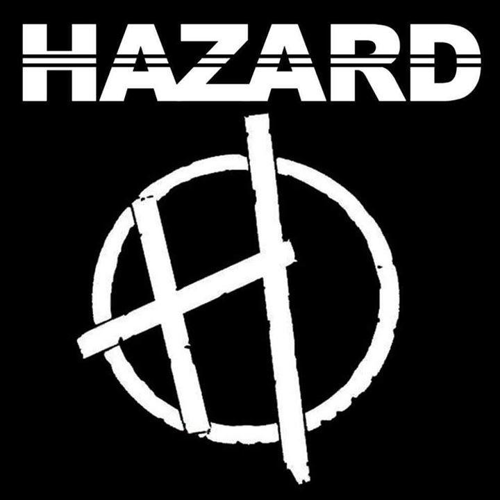 Hazard Tour Dates