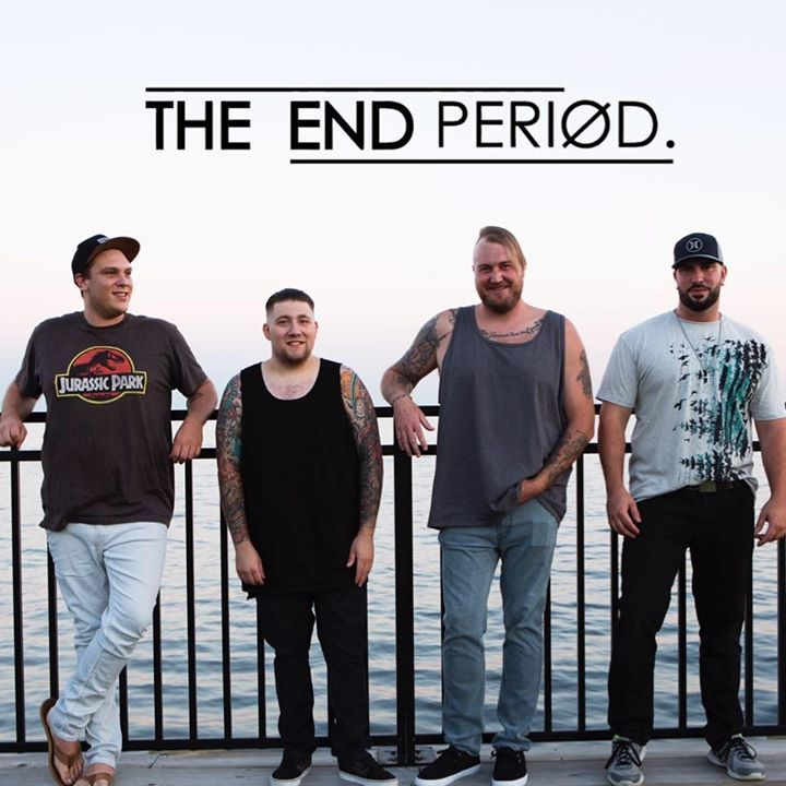 The End Period Tour Dates