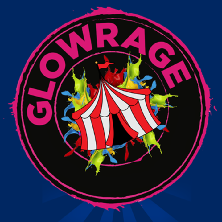 GlowRage Tour Dates