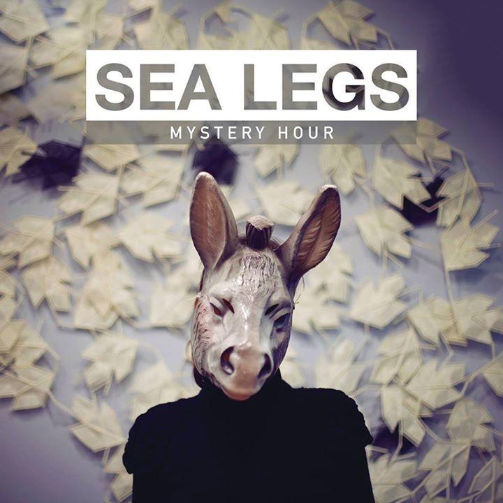 Sea Legs Tour Dates