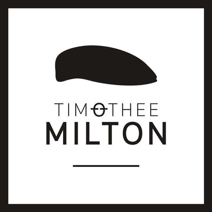 Timothée Milton Tour Dates