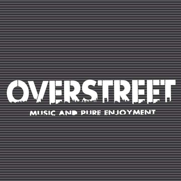 Over Street Tour Dates