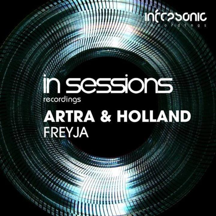 Artra & Holland Tour Dates