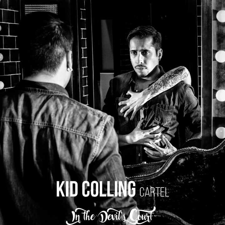Kid Colling Tour Dates