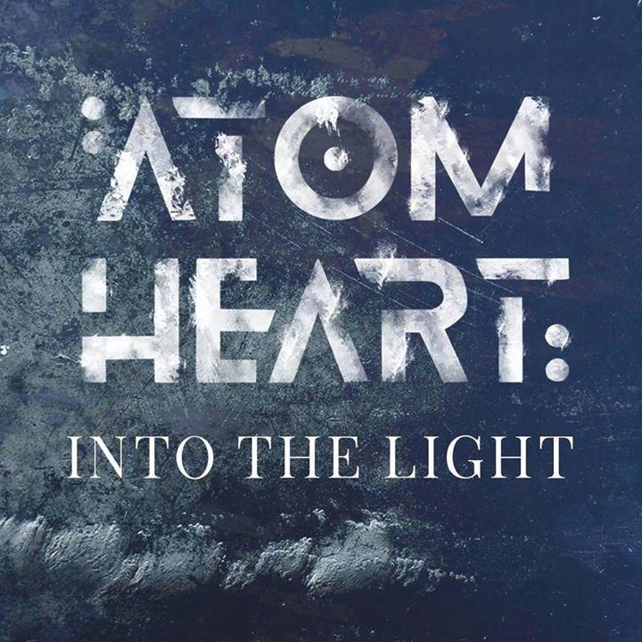 Atom Heart Tour Dates