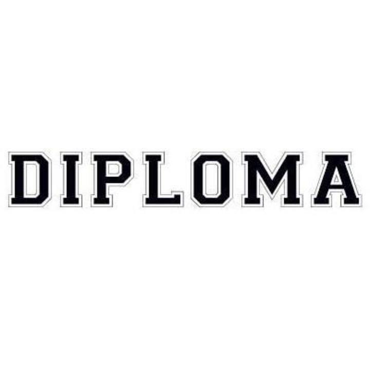 Diploma Tour Dates