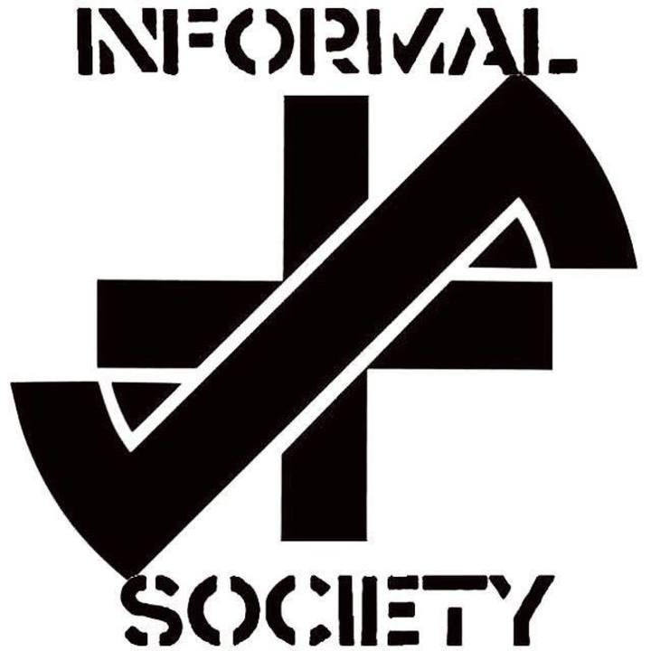 Informal Society Tour Dates