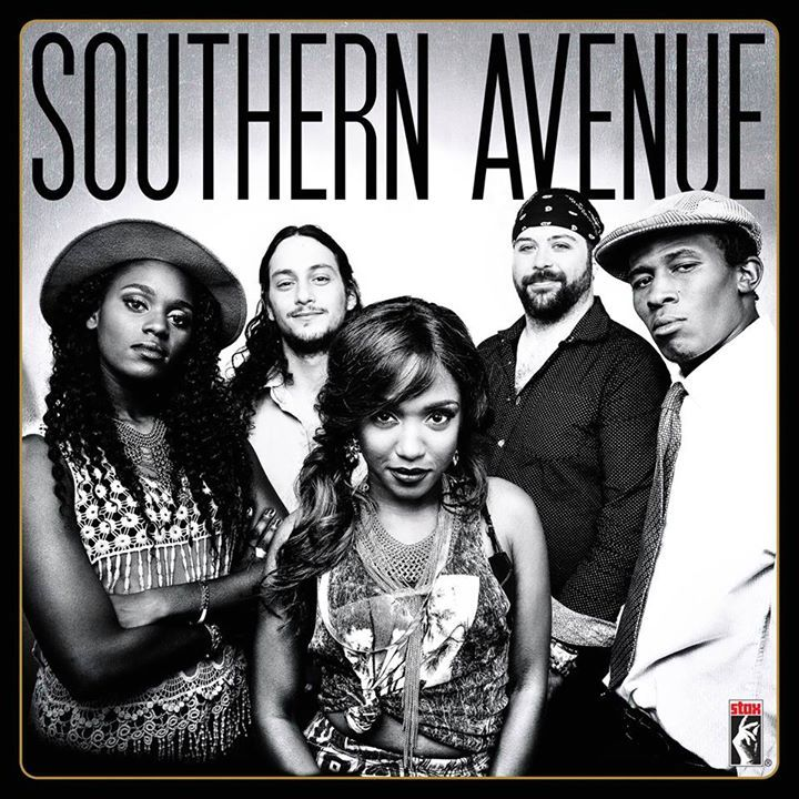 Southern Avenue @ The Basement - Nashville, TN