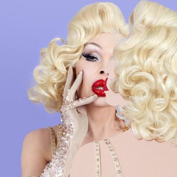 Amanda Lepore Tour Dates