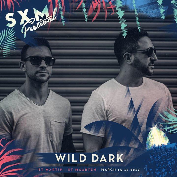 Wild Dark Tour Dates