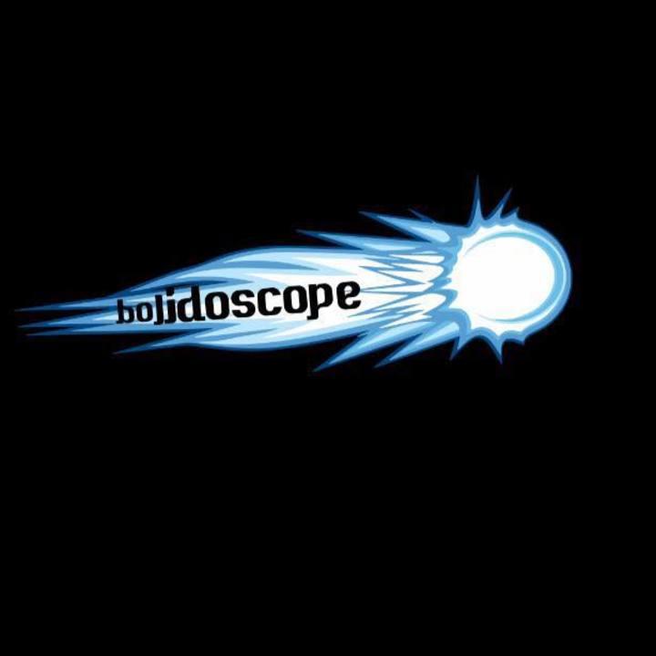 Bolidoscope Tour Dates