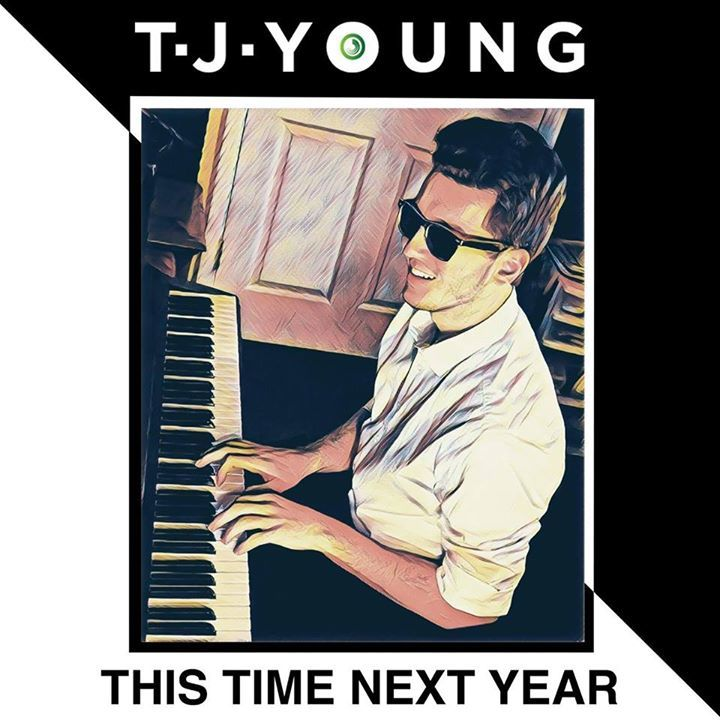 TJ Young Music Tour Dates