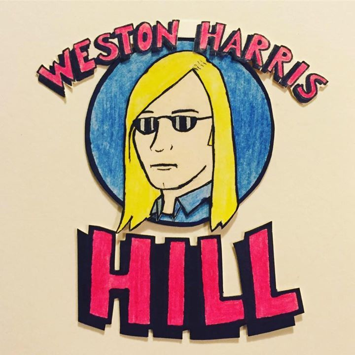 Weston Harris Hill Tour Dates