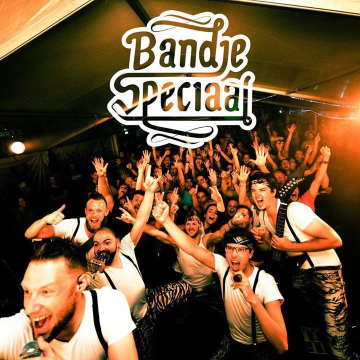 Bandje Speciaal Tour Dates
