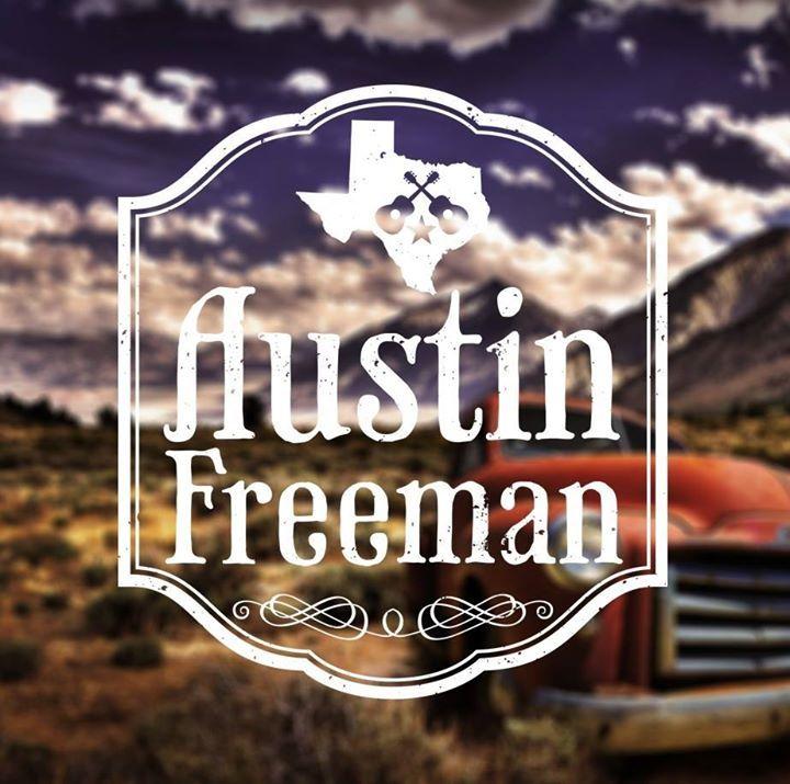 Austin Freeman Band Tour Dates