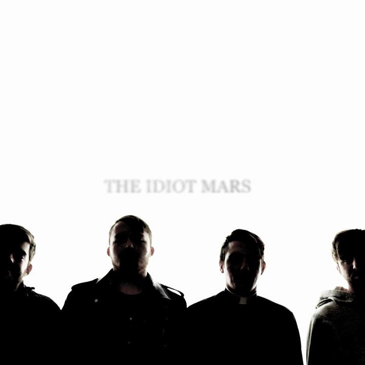 The Idiot Mars Tour Dates