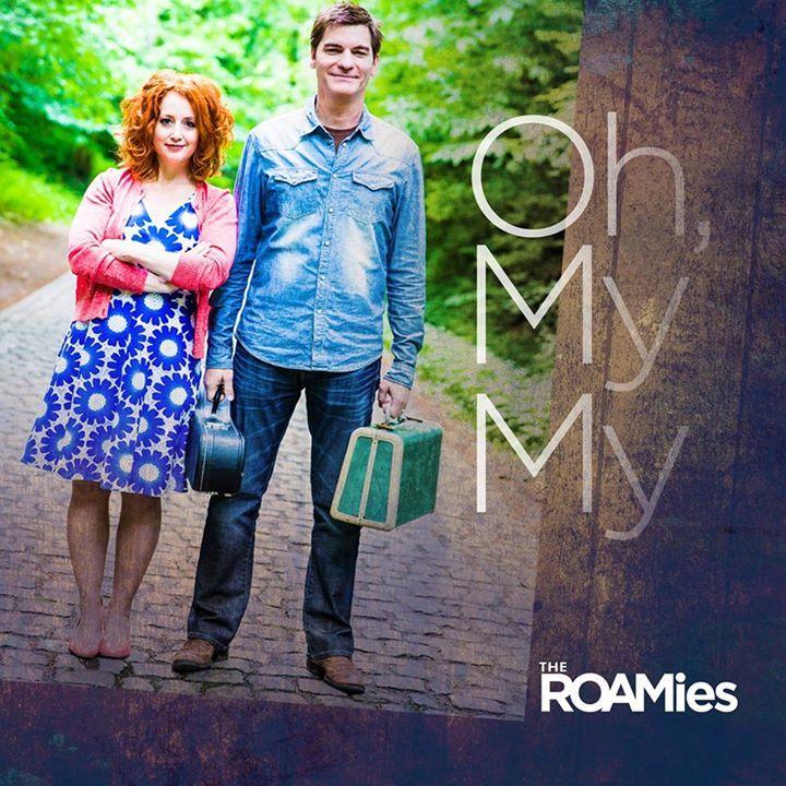 The ROAMies Tour Dates