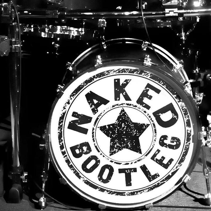 Naked Bootleg Tour Dates