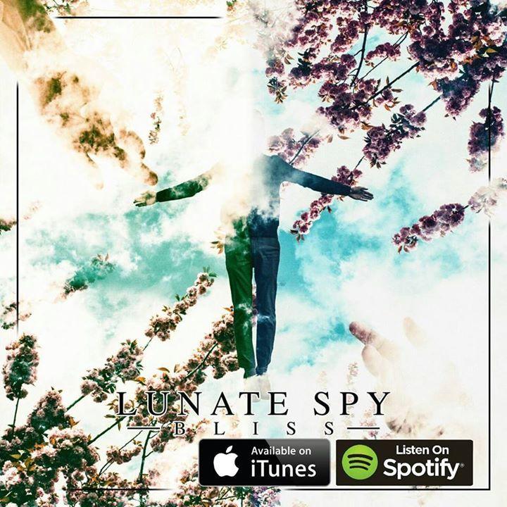 Lunate Spy Tour Dates