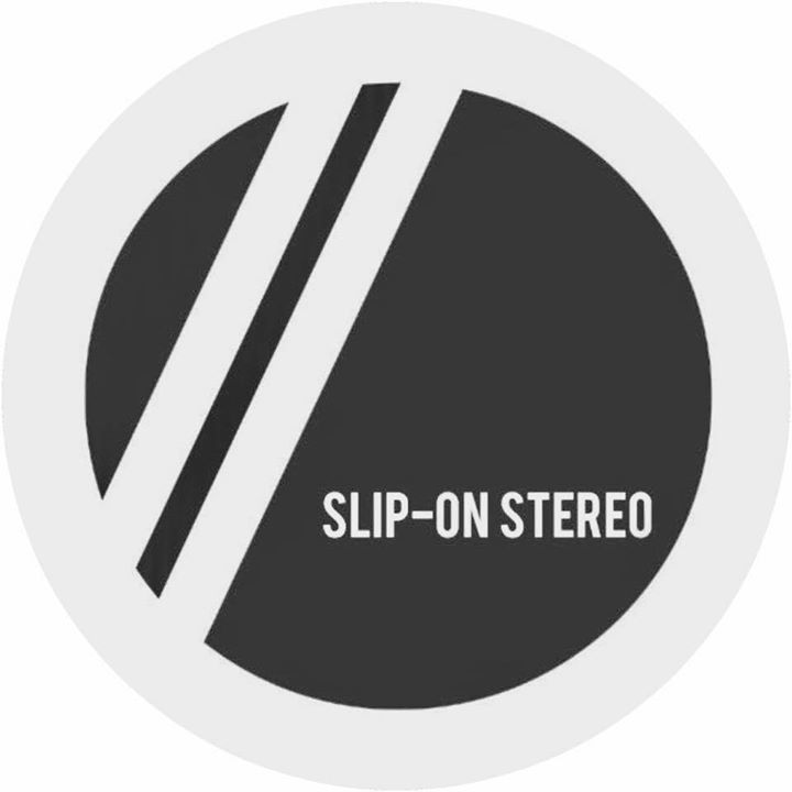 slip-on stereo Tour Dates