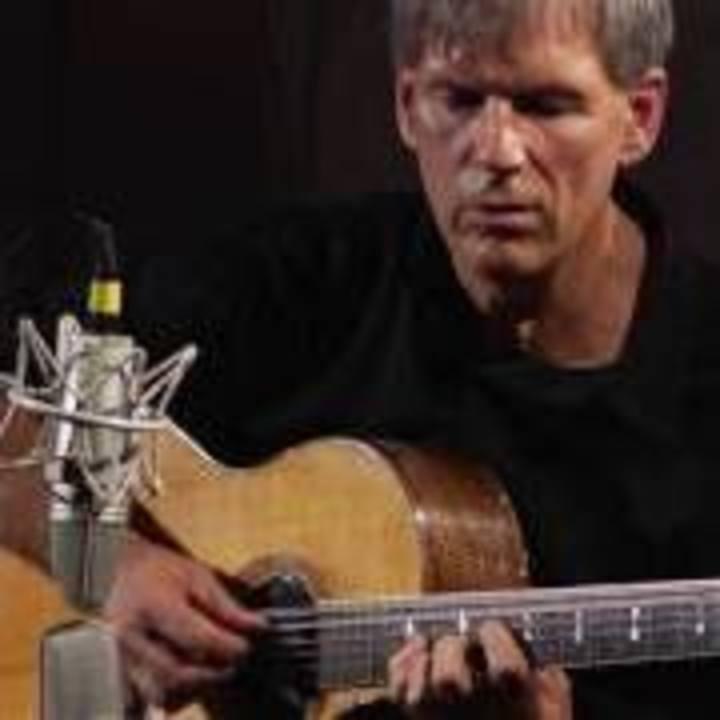 Neil Jacobs - World 12 String Guitar Tour Dates