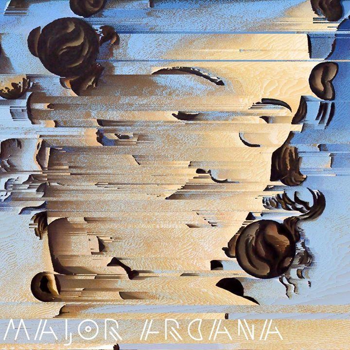 Major Arcana Tour Dates