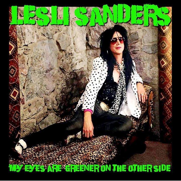 Lesli Sanders Tour Dates