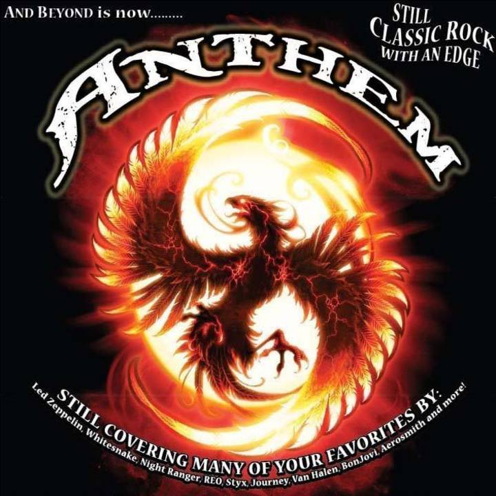 Anthem - Chicago Tour Dates