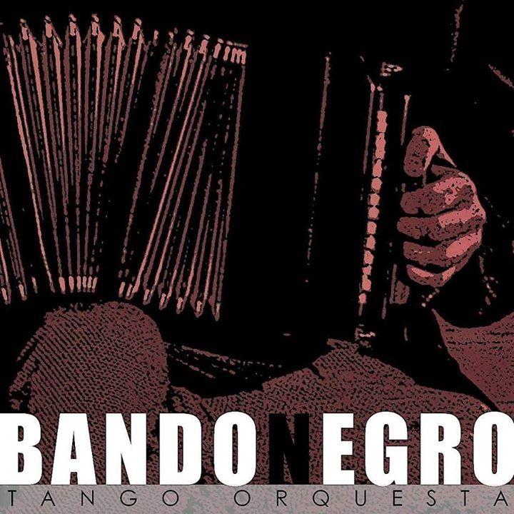 Bandonegro Tango Orquesta @ Milonga Tres Tangos Dresden - Dresden, Germany