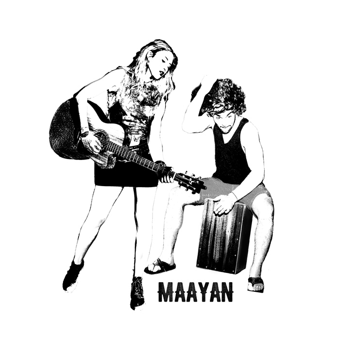 Maayan Tour Dates
