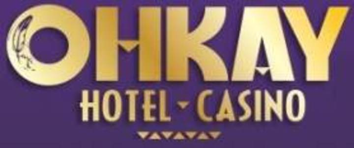 Ohkay casino concerts aleah casino