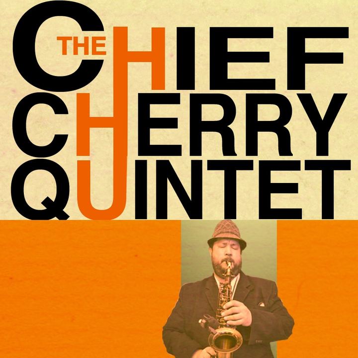 The Chief Cherry Group Tour Dates