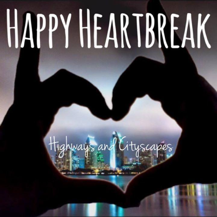 Happy Heartbreak Tour Dates