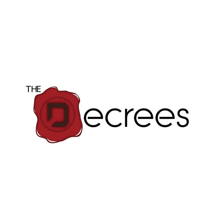The Decrees Tour Dates