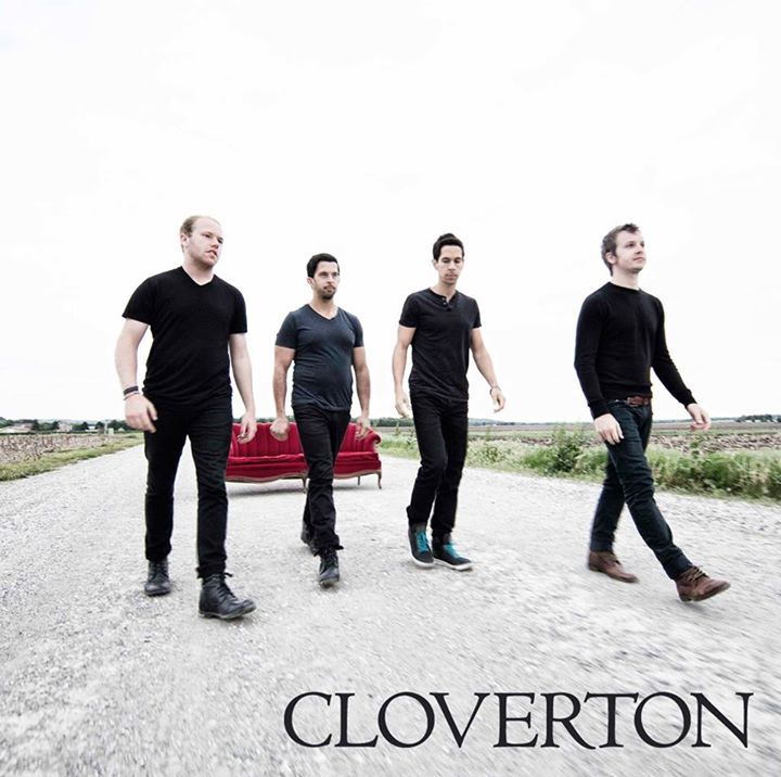 Cloverton @ Bethlehem Church - Hampden, MA