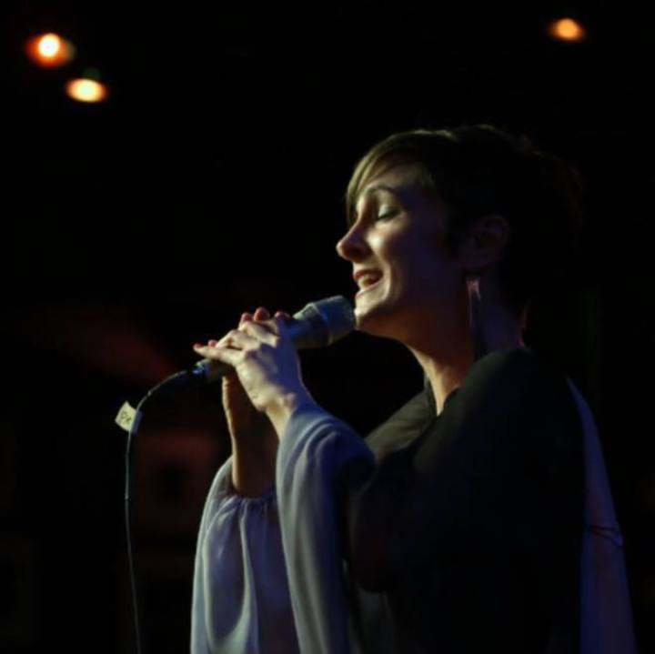 Sara Gazarek @ Jazz Alley - Seattle, WA