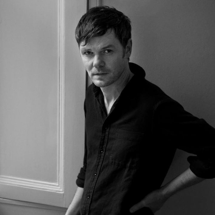 Roddy Woomble @ Thekla - Bristol, United Kingdom