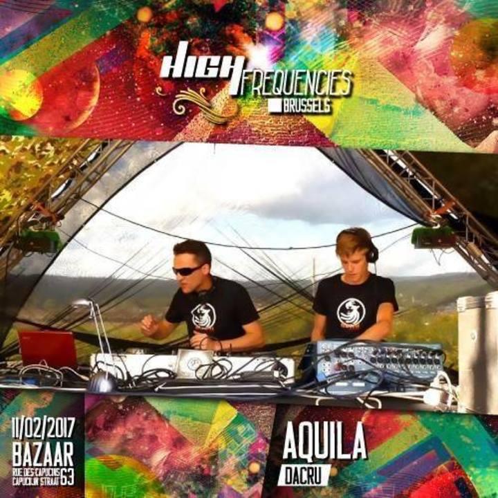 Aquila Tour Dates