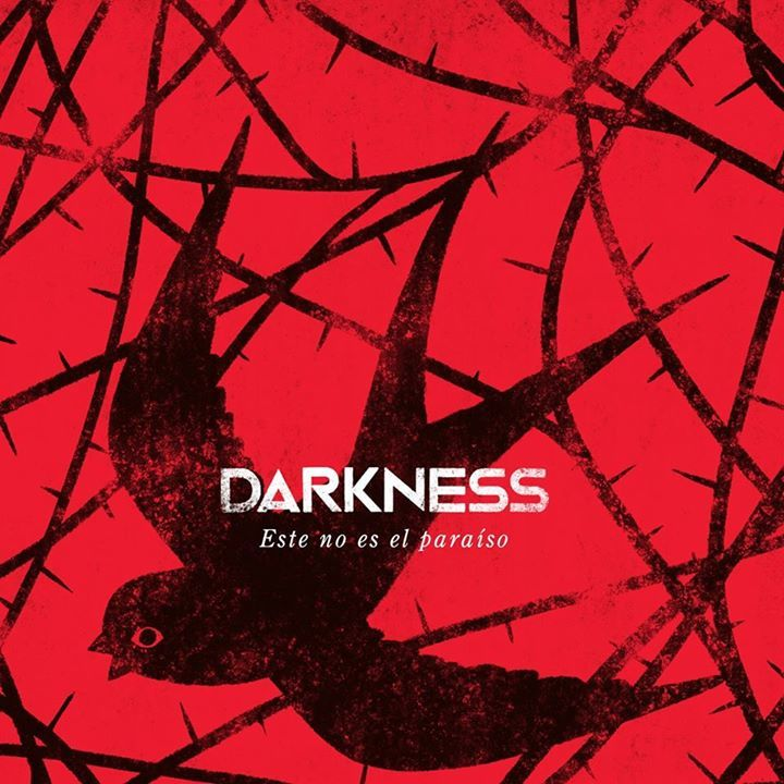 Darkness Tour Dates
